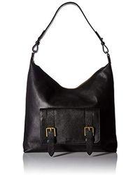 Fossil - Cleo Hobo Handbag - Lyst