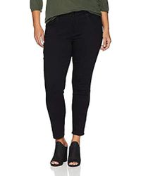 Lucky Brand - Plus Size Mid Rise Lolita Skinny Jean In Bell Road - Lyst