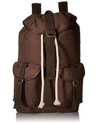 Tommy Bahama - Briefcase Messenger Travel Bag - Lyst