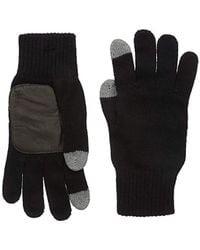 Original Penguin - Knit Gloves - Lyst