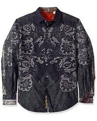 Robert Graham - Cooley Limited Edition Shirt - Lyst