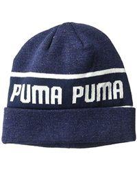 PUMA - Evercat Beanie - Lyst