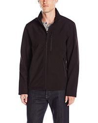 Guess - Softshell Jacket - Lyst