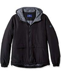GANT - The Reflective Hood Jacket - Lyst