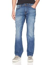 William Rast - Legacy Relaxed Fit Denim Jean - Lyst