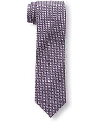 Franklin Tailored - Circle And Dot Tie, - Lyst