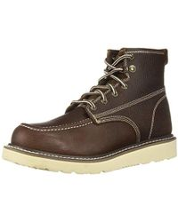 Dickies - Trader Steel Toe Eh Construction Boot - Lyst