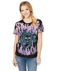 2ccc4b7723d4 Women's Guess T-shirts On Sale - Lyst