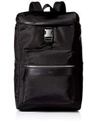 BOSS - Hugo By Digital Light Nylon W17 Backpack - Lyst