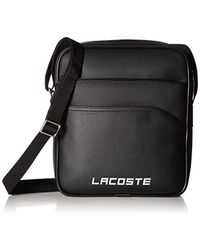 Lacoste - Crossover Bag - Lyst
