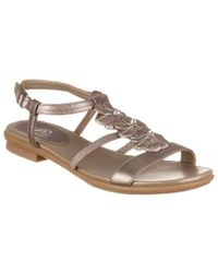 Easy Spirit - Karletta Dress Sandal - Lyst