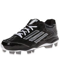 b1c541eed3c adidas - Performance Poweralley 2 Tpu W Softball Cleat - Lyst