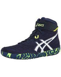 Asics - Aggressor 2 Wrestling Shoe - Lyst