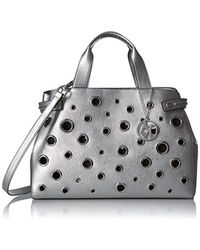 Armani Jeans - Edition Grommet Tote - Lyst