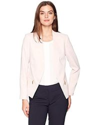 Ivanka Trump - Open Fly A Way Jacket - Lyst
