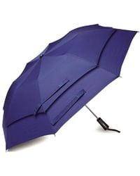 Samsonite - Windguard Auto Open Umbrella - Lyst