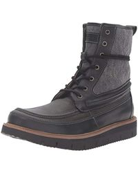 Steve Madden - Redmund Winter Boot - Lyst