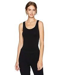 83804d519180b Lyst - Women s Anne Klein Sleeveless and tank tops On Sale