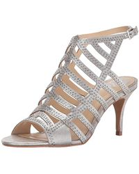 Vince Camuto - Patinka (pewter) Shoes - Lyst