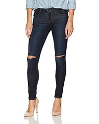 Siwy - Sara Low Rise Skinny Jeans In Perfect Isn't Easy - Lyst
