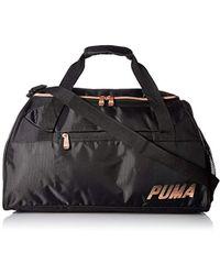 PUMA - Evercat Align Duffel Accessory - Lyst e47a5cdcf4c55