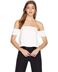 4dd28b60064801 Lyst - Equipment Lynn Floral Silk Blouse in Gray