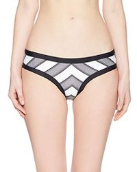 Rip Curl - Mirage Line Up Hipster Bikini Bottom - Lyst