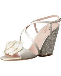 Kate Spade - Ileene Dress Sandal - Lyst