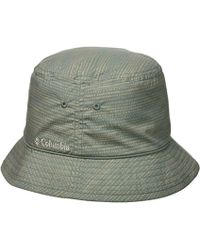 Columbia - Pine Mountain Bucket Hat - Lyst