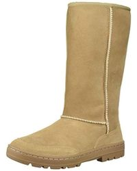 UGG - W Ultra Tall Revival Fashion Boot - Lyst