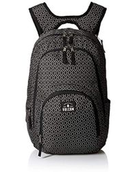 Volcom - Top Notch Poly Backpack - Lyst
