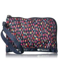 LeSportsac - Classic Curved Coin Pouch - Lyst