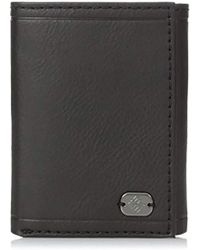 Columbia - Rfid Blocking Security Trifold Wallet - Lyst