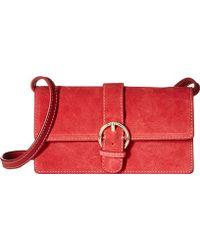 Frances Valentine - Accordion (olive) Handbags - Lyst