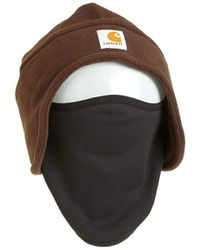 a3b38d8e9a798 Polo Ralph Lauren Sporty Fleece Hat in Gray for Men - Lyst