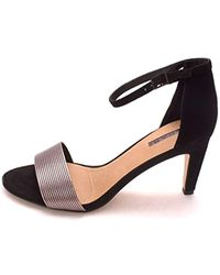 Tahari - Ta-novel Dress Sandal - Lyst