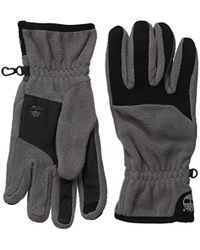 Timberland - Performace Fleece Glove With Touchscreen Technology - Lyst