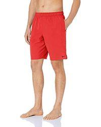 5f09effe81 Nike Swimwear - Men's Nike Swimming Trunks & Boardshorts - Lyst