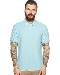 Lyst - Original Penguin Daddy-o Polo in Blue for Men - Save ... 168d3d140fc