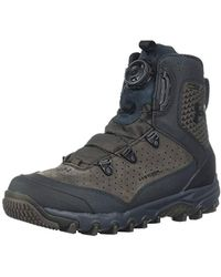 Under Armour - Raider Hunting Shoe - Lyst