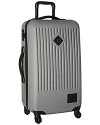 Herschel Supply Co. - Trade Medium Hardside Luggage - Lyst