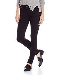 Nudie Jeans - Skinny Lin Jean - Lyst
