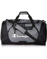 0f612386e123 Lyst - Champion Sports Canvas Xl Duffle Bag 50  X 30  in Green for Men
