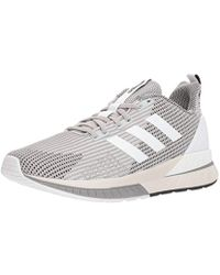 2b09bd0de Lyst - adidas Alphabounce 1 W Running Shoe in Gray for Men