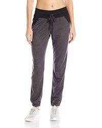 Steve Madden - French Terry Colorblock Jogger, - Lyst