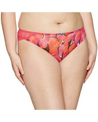 Freya - Plus Size Hot House Brief - Lyst