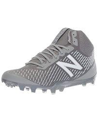 New Balance - Burn X 1 Speed Lacrosse Shoe - Lyst