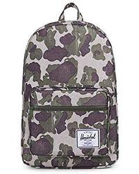 Lyst - Herschel Supply Co. Pop Quiz Backpack for Men 9983ba84d4548