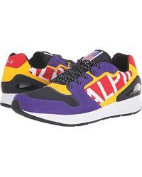 sneakers for cheap 9d004 0edc3 Polo Ralph Lauren - Train100 Sneaker - Lyst