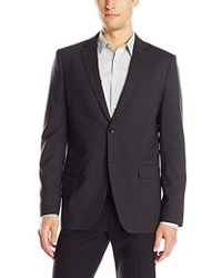 Theory - Wellar Hc New Tailor Suit Jacket - Lyst